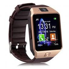 Bluetooth Smart Wrist Watch With Camera