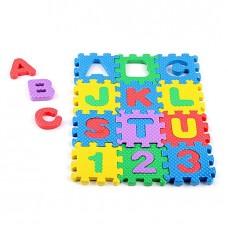 Eva Puzzle Mats - 36 Pieces