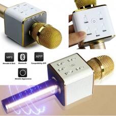 Wireless Microphone & HIFI Speaker Q7
